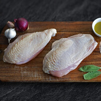B04 - Chicken Breast (FR) 1kg
